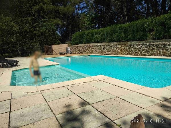 piscine juillet 2021